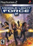 Mobile Light Force 2 (PlayStation 2)